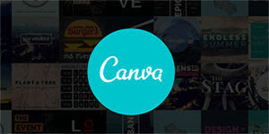 Canva create amazing graphic design for free
